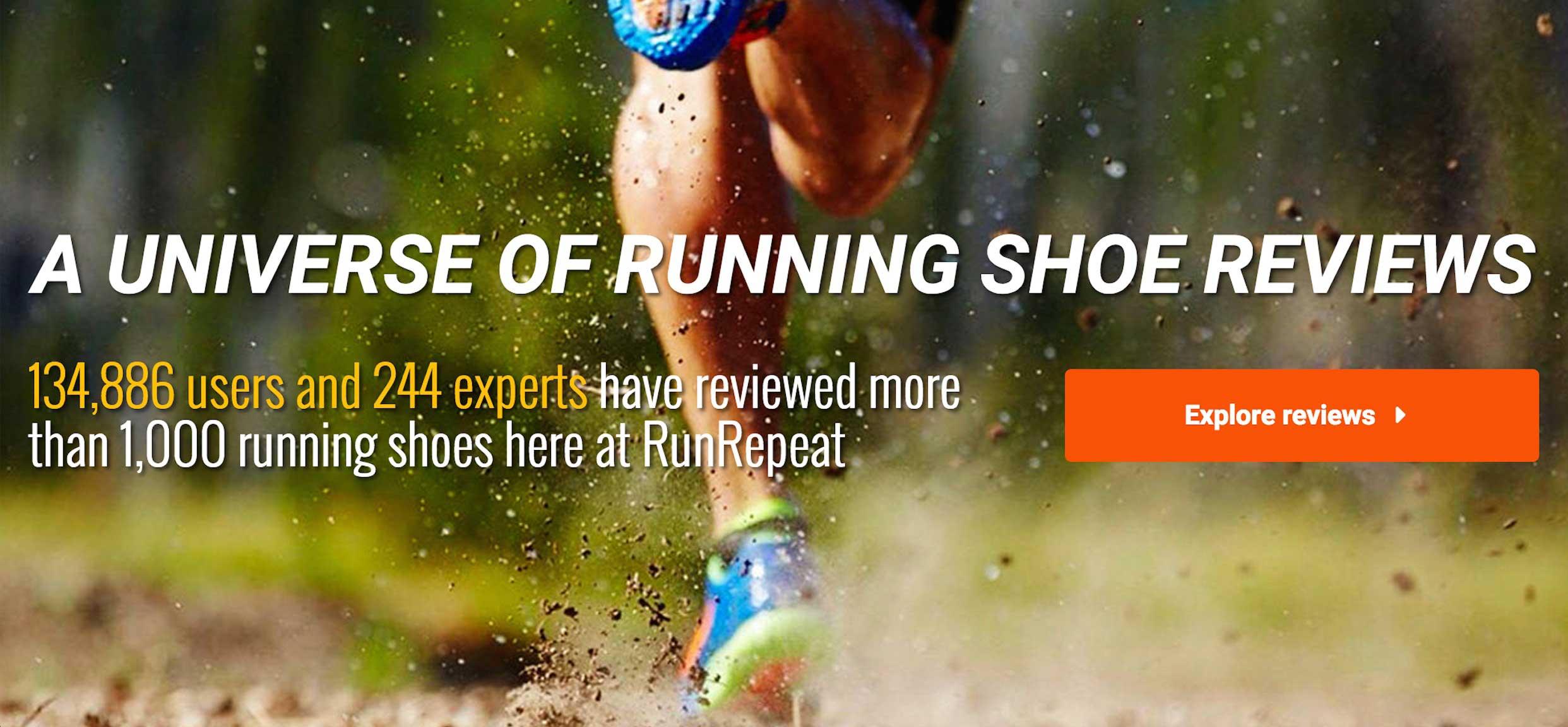Run Repeat Shoe Finder Test — ATRA 588cc3b9e