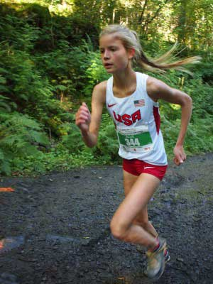 Allie Ostrander
