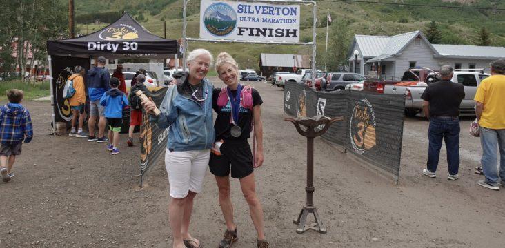 Meet ATRA Trail Ambassador – Megan Finnesy