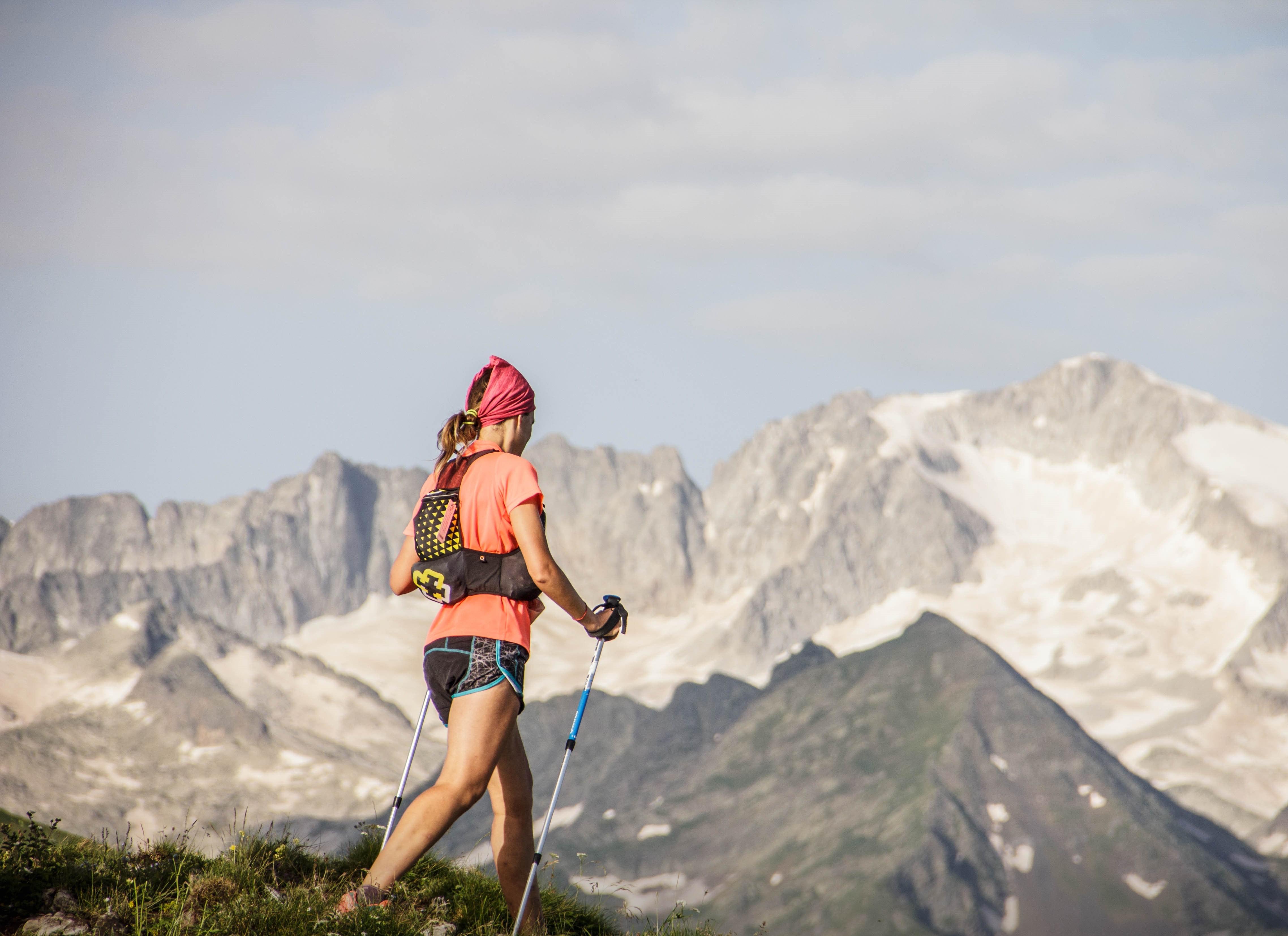 Trail Running Calendario 2020.Val D Aran By Utmb Atra