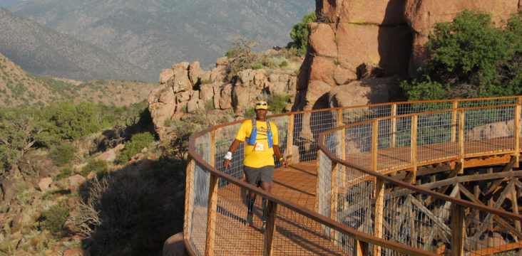 Featured Trail Town – Cañon City, Colorado