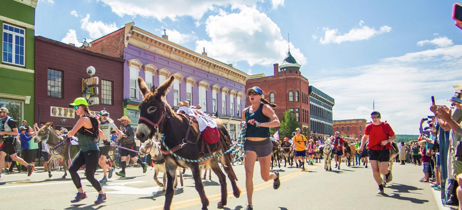 Featured Trail Town – Leadville, Colorado — ATRA
