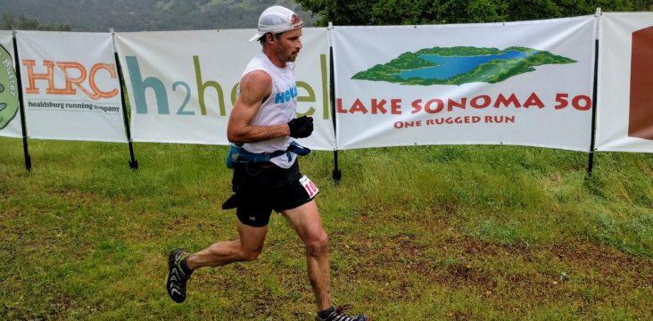 Lake Sonoma 50 Mile