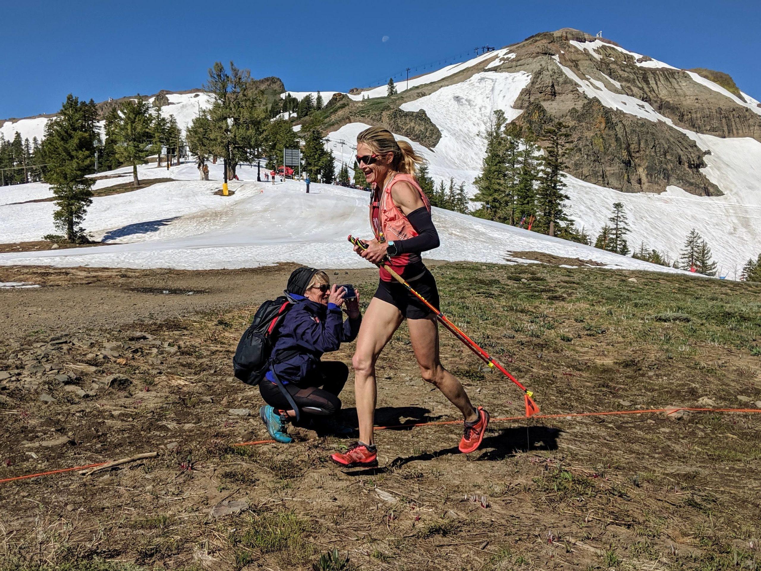 LEKI and Women Who Hike Team Up to Get More Women Outdoors — ATRA