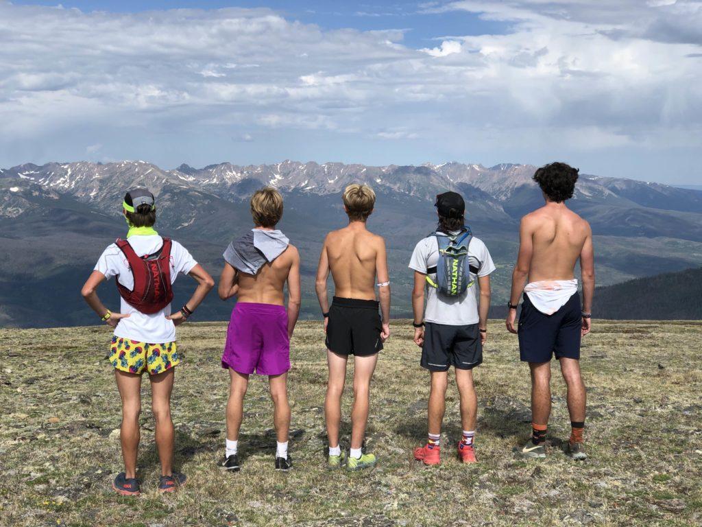 Camp Views