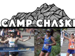 Virtual Camp Chaski
