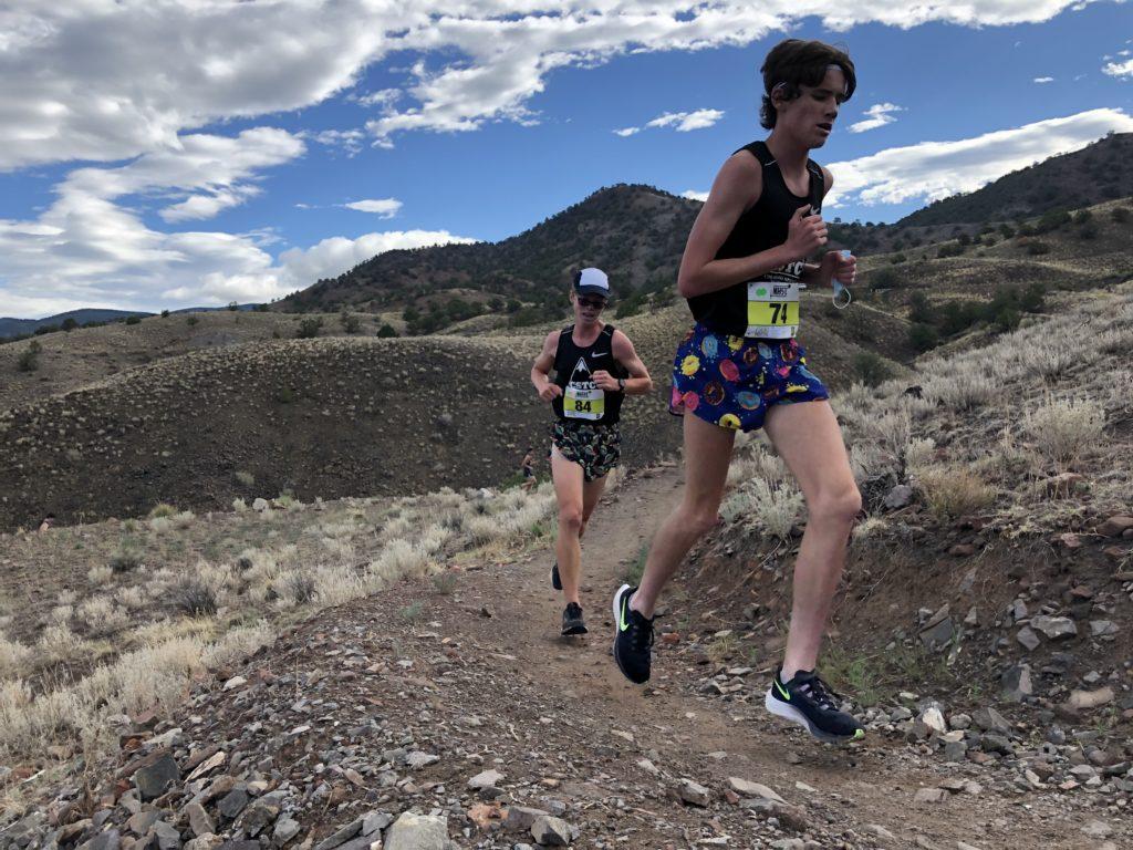Trail Championships