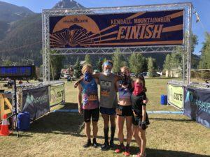 Kendall Mountain Run