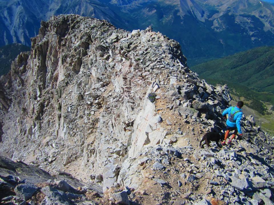 Nolan's 14 Ridge