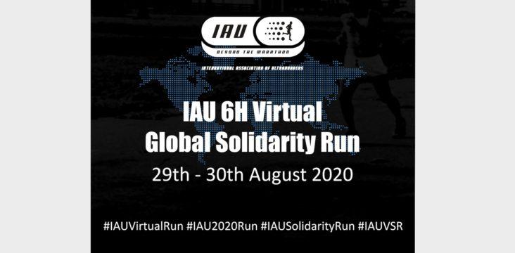 Global Solidarity Run