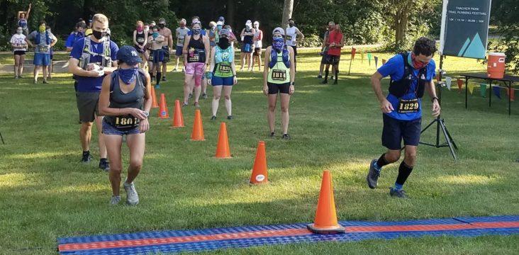 Thacher Park Trail Running Festival