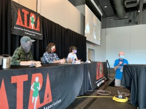 US Trail Running Conference