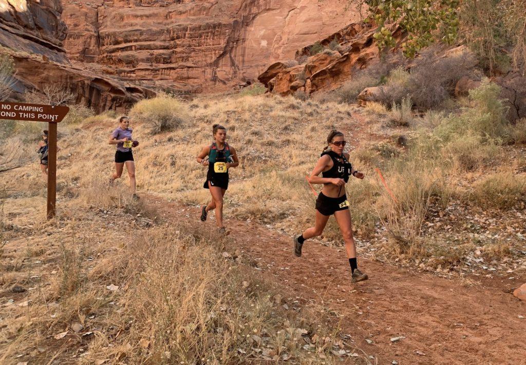 Trail Championship