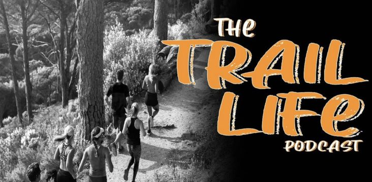 Trail Life Podcast