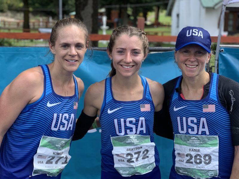 USATF Mountain Running