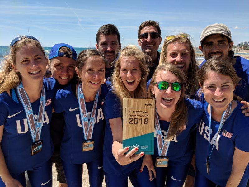 2018 Trail World Championship