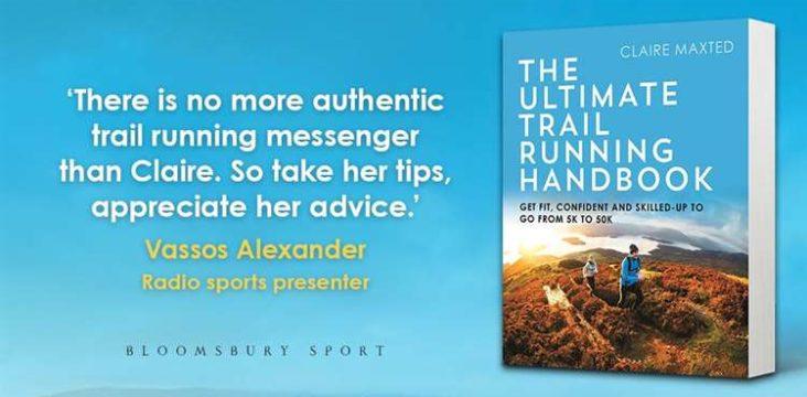 Trail Runner's Handbook