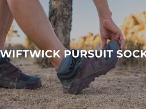 Swiftwick Purist Sock