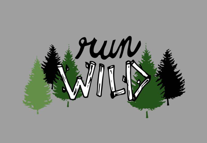 Run Wild Kids Camp