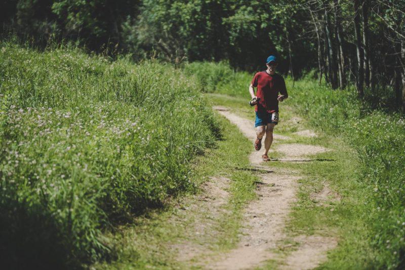 Afton Trail Run