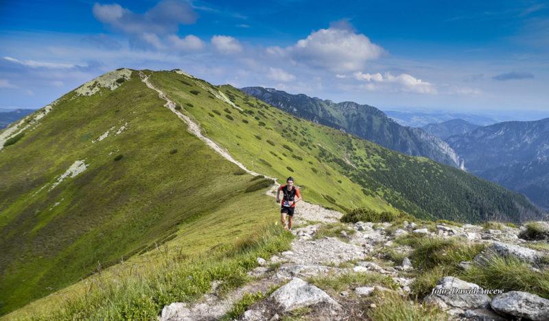 Tatra Skymarathon