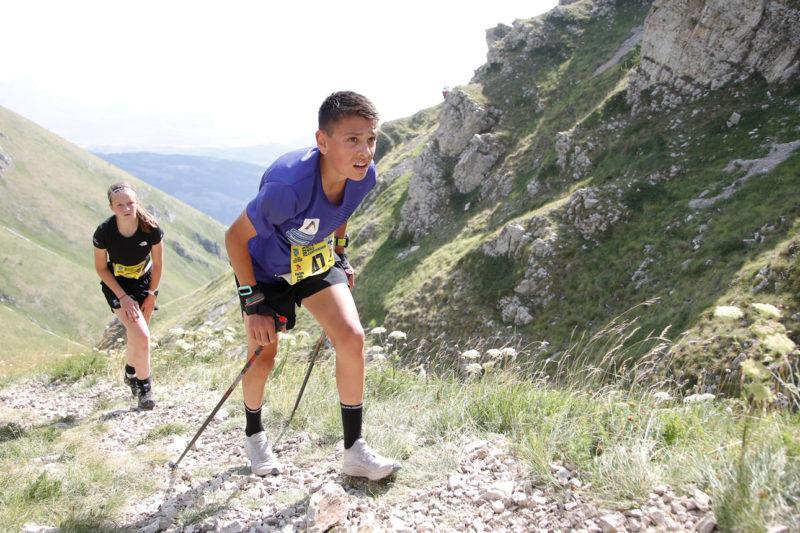 Youth Skyrunning