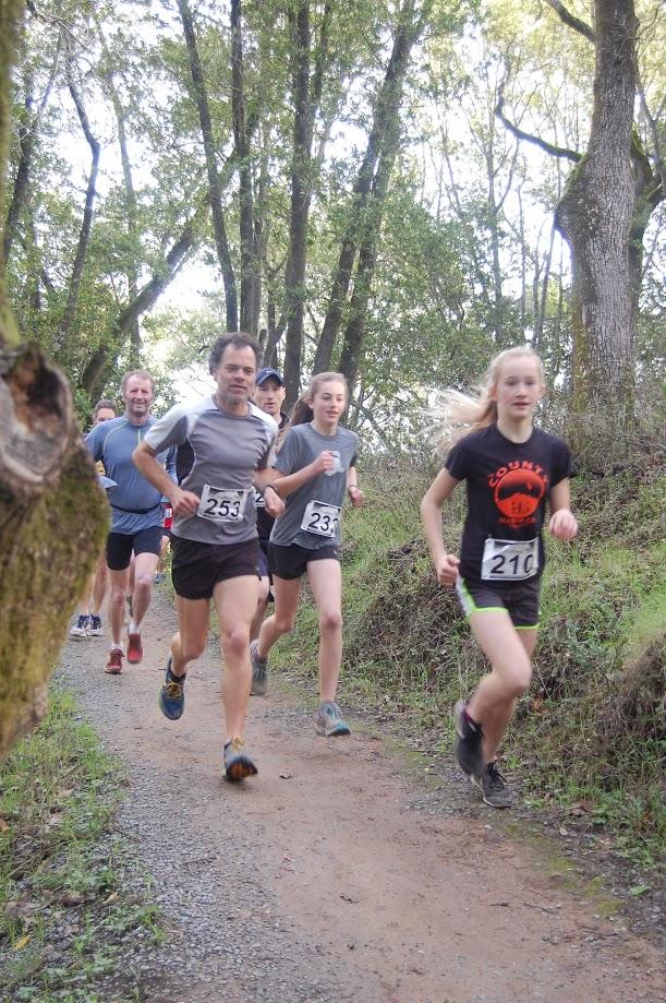 Race event photo